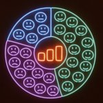 Advanced Segmentation Neon Illustration