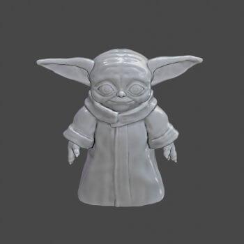 Baby Yoda (3)