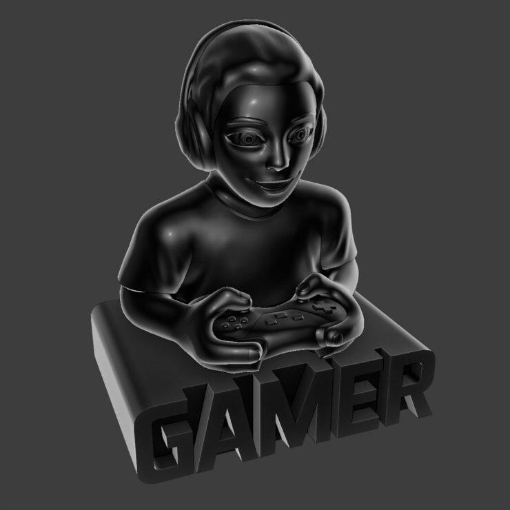 Gamer 03