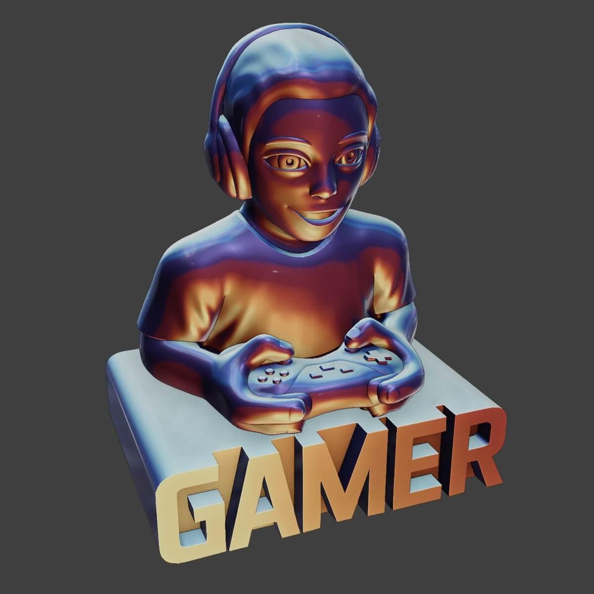 Gamer 05