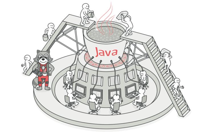 Refactoring programming languages - Java