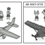 Refactoring comics