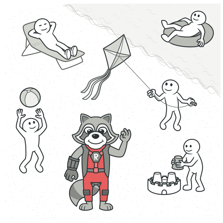 Refactoring illustrations