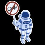 sticker-astronaut-11-stop-spam